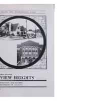Ashview Heights Project Area Report: Atlanta Olympic Ring Neighborhoods Survey (1993)