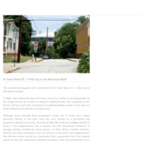 A-Town Down Pt. 1: Vine City or the Notorious Bluff | Daniel A. Echevarria Photography - Daniel Eche.pdf