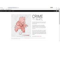 Crime in ATL