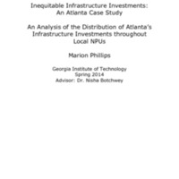 MarionPhillips_Inequitable Infrastructure Investments.pdf