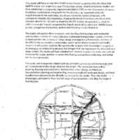 Cross-disciplinary Planning and Design Framework Studio (Spring 2014)