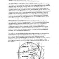 Cross-disciplinary Planning and Design Framework Studio (Fall 2013)
