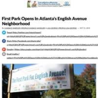 First Park Opens In Atlanta's English Avenue Neighborhood | WABE 90.1 FM.pdf